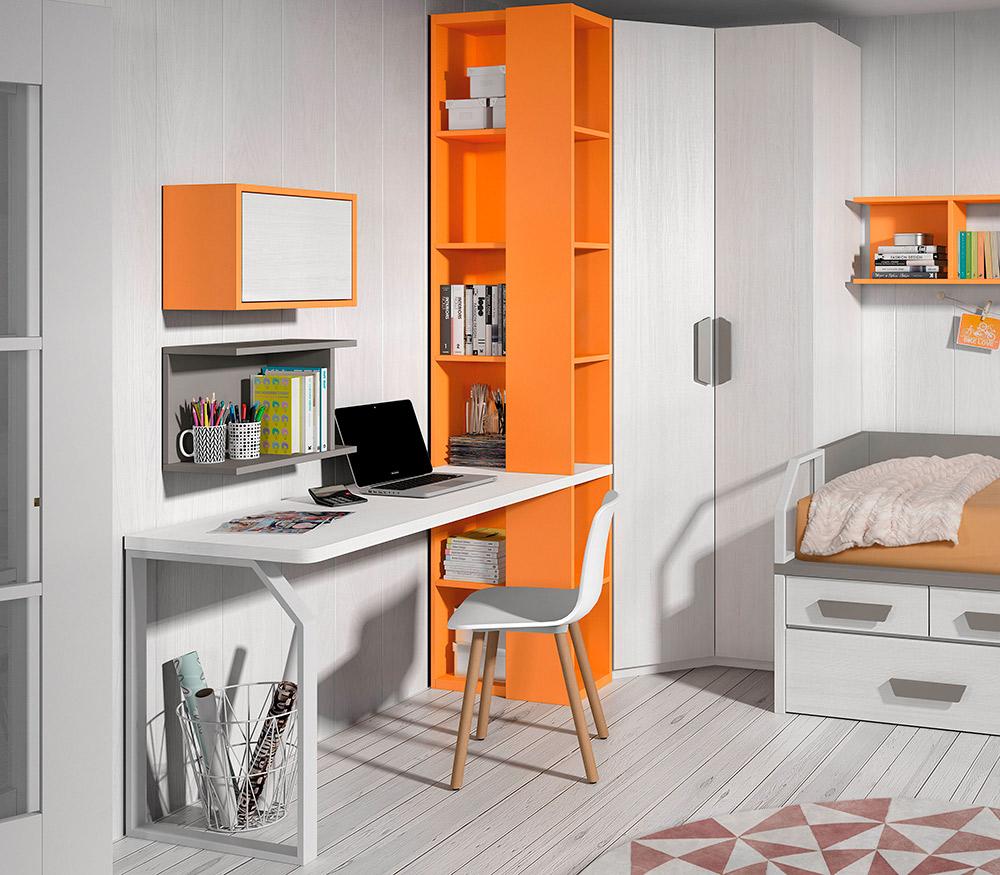 Despachos y escritorios
