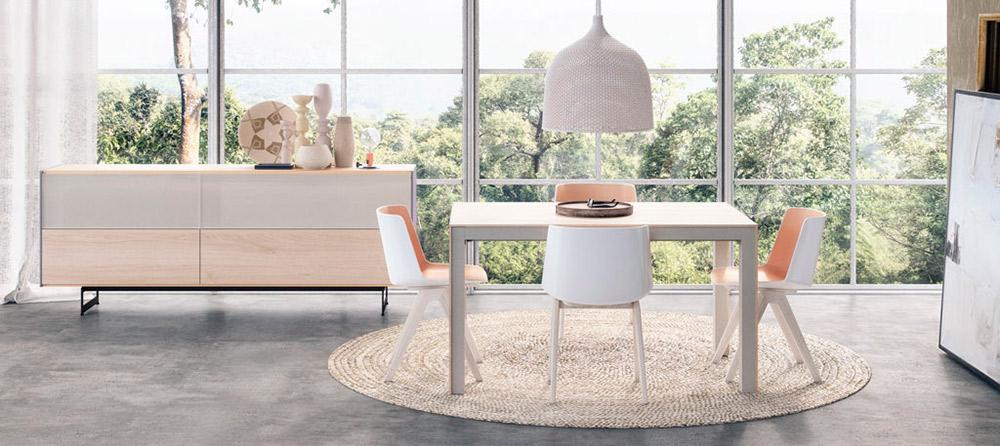 muebles modernos salon brujas