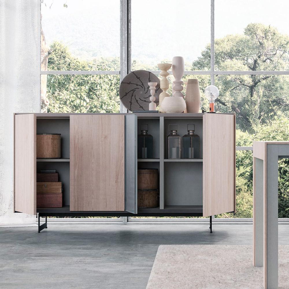 muebles salon modernos