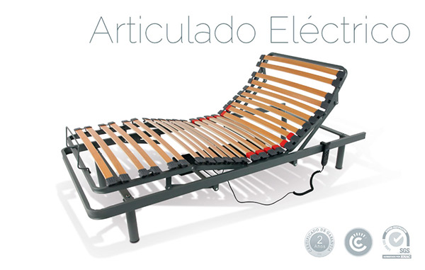 articulado electrico
