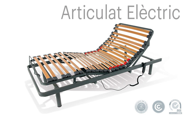 articulat electric