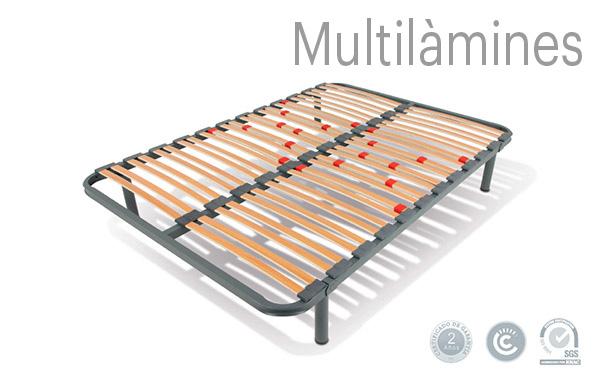 multilamines